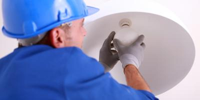 5 Common Home Electrical Issues Encountered by Electricians, Columbus, Ohio