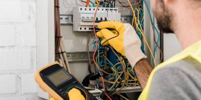 3 Reasons to Hire an Electrician for Your Home Remodel, Enterprise, Alabama