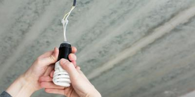 3 Ways to Use Less Power In Your Home, Hernandez, New Mexico