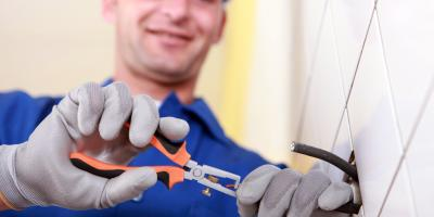 Why You Should Only Hire a Certified Electrician, Hurricane, Missouri