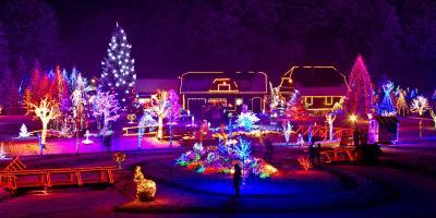 Holiday Electrical Safety Guide, Cambridge Springs, Pennsylvania
