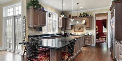 Top 3 Benefits of Kitchen Remodeling, Guilford, Connecticut