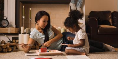 3 Ways to Keep Your Kids Learning Over Winter Break, Honolulu, Hawaii
