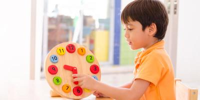 How to Teach Kids Time Management, Honolulu, Hawaii
