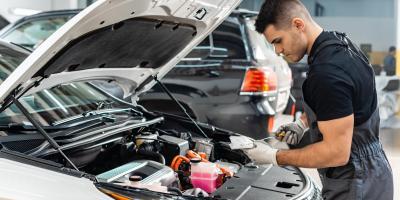 3 Maintenance Tips for High-Mileage Cars, Elizabethtown, Kentucky
