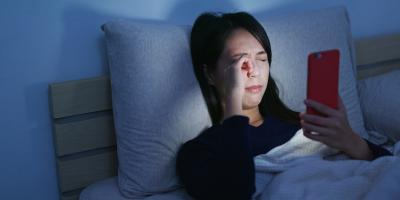 What Should You Know About Dry Eyes?, Elizabethtown, Kentucky