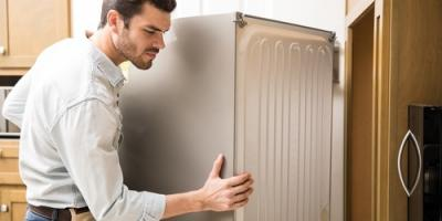 4 Tips for Preventing Refrigerator Repairs & Extending Its Life Span, Elizabethtown, Kentucky