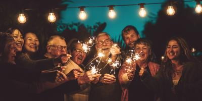 3 Party Rentals You Need for the Ultimate Holiday Celebration, Elk River, Minnesota