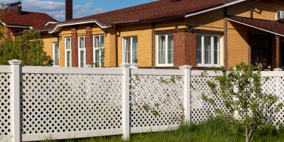 What Landlords Should Know About Fencing Installation, Elko, Nevada