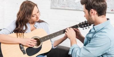 5 Mistakes to Avoid When Learning the Guitar, Elko, Nevada
