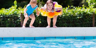 What You Need to Know About Private Swimming Pool Injuries, Elko, Nevada