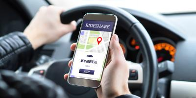 Struck by a Rideshare Driver? What You Need to Know, Elko, Nevada