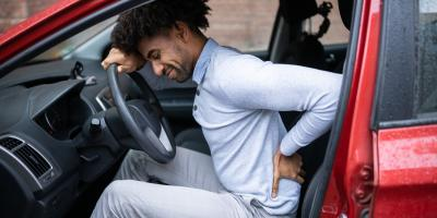 FAQ About Workers' Compensation for Car Accidents, Elko, Nevada