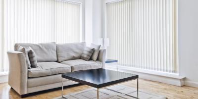 Why Choose Window Blinds?, Omaha, Nebraska