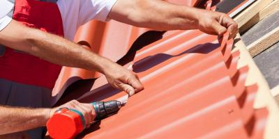 3 Common Myths About Metal Roofing, Elkridge, Maryland