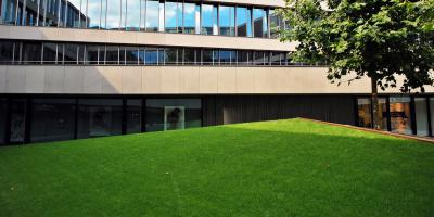 5 Reasons to Invest in Commercial Lawn Maintenance Service, Ballwin, Missouri