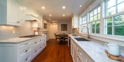 4 Signs You Should Replace Kitchen Cabinets, Terramuggus, Connecticut