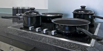 Elyria Appliance Service Explains the Differences in Maintaining Gas vs. Electric Stoves, Elyria, Ohio