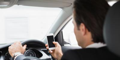 Getting to Know Ohio's Texting & Driving Guidelines from an Attorney, Elyria, Ohio