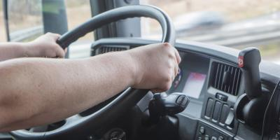 Do's & Don'ts for OTR Drivers Who Get a Speeding Ticket, Elyria, Ohio