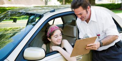 How Car Insurance Changes When Adding a Teen Driver, Elyria, Ohio