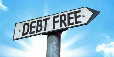 4 Benefits of Chapter 7 Bankruptcy, Elyria, Ohio