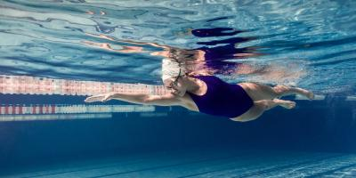 A Guide to Swimming With Contact Lenses, Elyria, Ohio