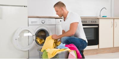 Home Appliance Experts Share 5 Dryer Safety Tips, Elyria, Ohio