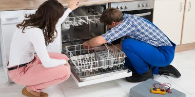 3 Tips to Prevent Appliance Fires, Elyria, Ohio