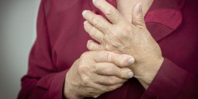 Suffering From Arthritis Pain? How Chiropractic Care Helps, Elyria, Ohio