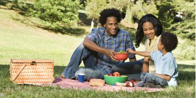 3 Ways to Use Fresh Produce for a Healthier Picnic, Elyria, Ohio
