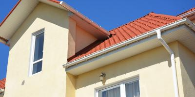 5 Signs It's Time to Replace Your Gutters, Amherst, Ohio