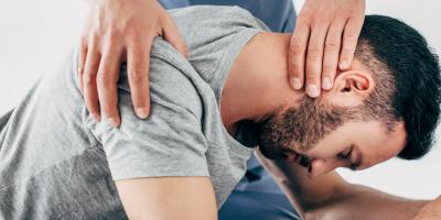 How Chiropractic Care Provides Headache Relief, Elyria, Ohio