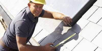 4 Tips to Find the Right Roof Replacement Contractor, Amherst, Ohio