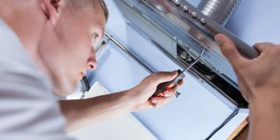 When Should You Call for Professional Appliance Repair?, Elyria, Ohio