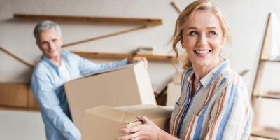 How to Help Seniors Downsize, Elyria, Ohio