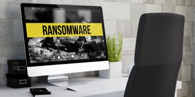 Network Security Experts Offer 4 Tips for Avoiding Ransomware, Ridgefield, Connecticut