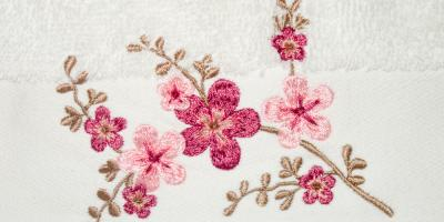 5 Great Gift Ideas Featuring Embroidery, Lexington-Fayette, Kentucky