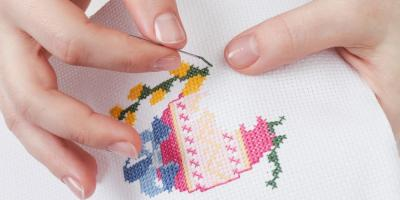 Embroidery Is Now Easier Than You Think, Kalispell, Montana