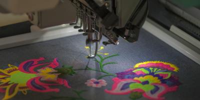 Which Embroidery Tools Do I Need to Get Started?, Dothan, Alabama
