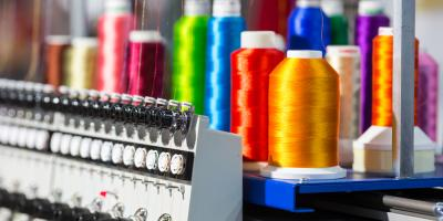 The Benefits of Garment Embroidery, Alexandria, Minnesota