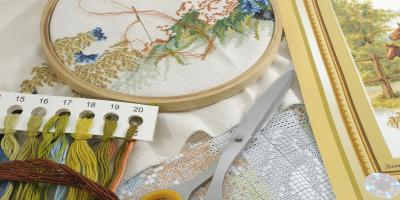 5 Interesting Embroidery Facts, La Crosse, Wisconsin