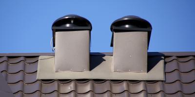 Why Are Roof Vents Necessary? Omaha's Top Roofers Explains, Omaha, Nebraska