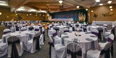 How to Choose the Right Room for Your Wedding Reception, Columbus, Ohio