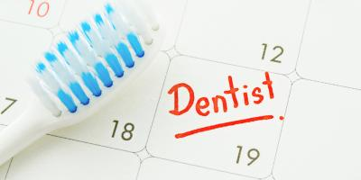 Emergency Dentist Explains Why You Should Make a Dental Appointment Before 2018, Anchorage, Alaska
