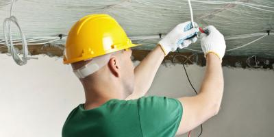 5 Issues That Warrant Emergency Electrical Repairs, Wisconsin Rapids, Wisconsin