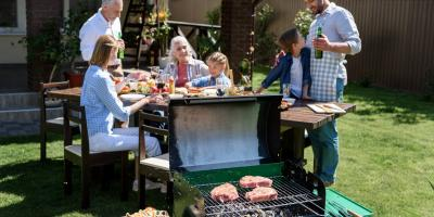 The Do's & Don'ts of Summer Fire Safety, Cameron, Wisconsin