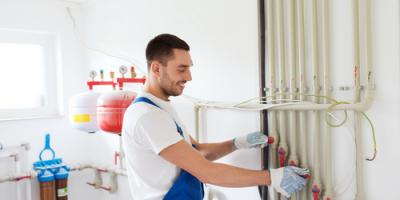 Emergency Plumber Shares 5 Tips to Prevent Frozen Pipes, Pine Grove, California
