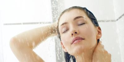 5 Tips to Conserve Water While You Shower, Waynesboro, Virginia