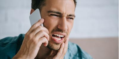 3 Times You Should See an Emergency Dentist, Thomasville, North Carolina